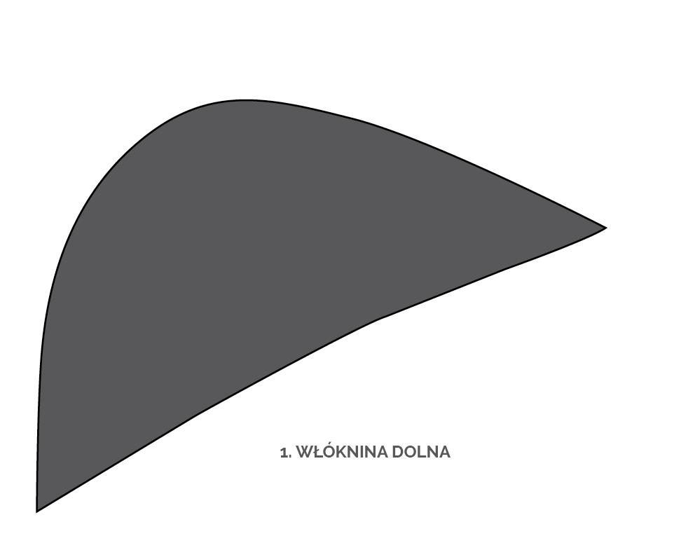 Wkłady barkowe, poduszki barkowe – FIBERI bark